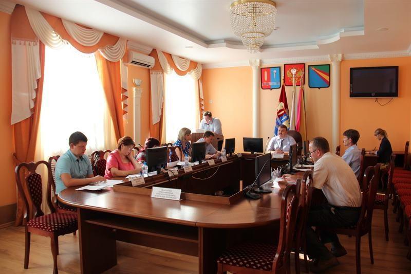 заволжская районная администрация ивановской области